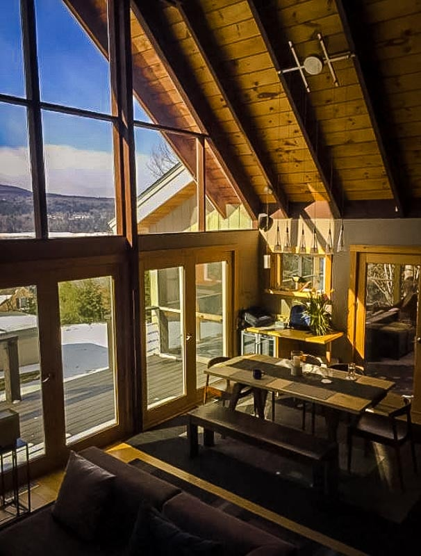 Chalet in Stowe, Vermont