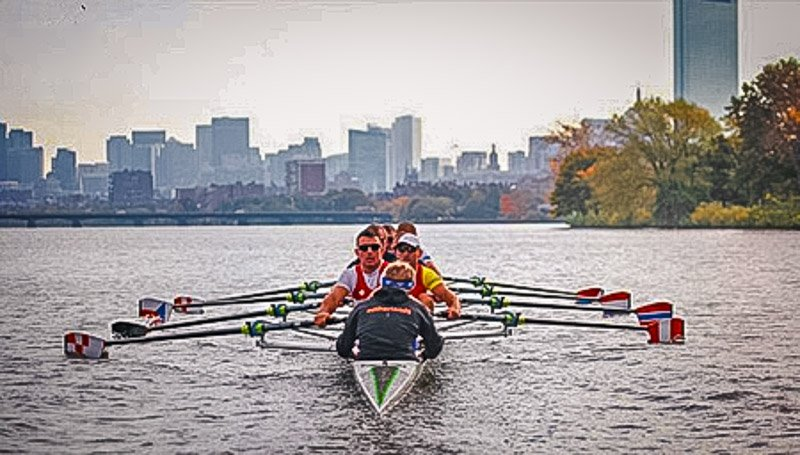 Looking for something fun to do in Cambridge during the month of October? Attend the Head of the Charles Regatta!