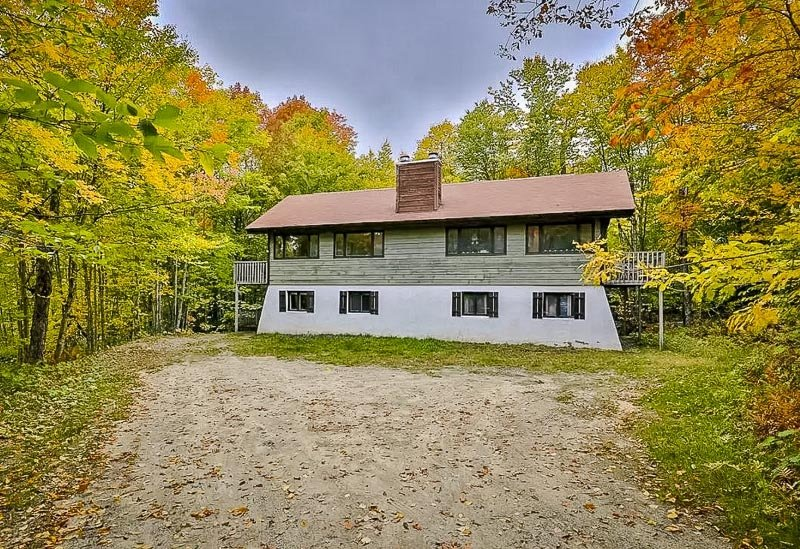 Gorgeous Vermont vacation home for rent