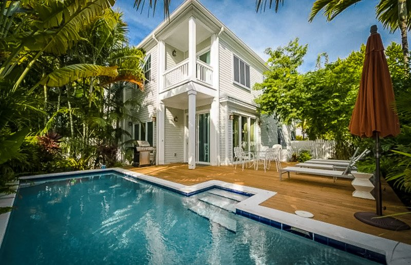 Windsor Townhome vacation rental in Key West