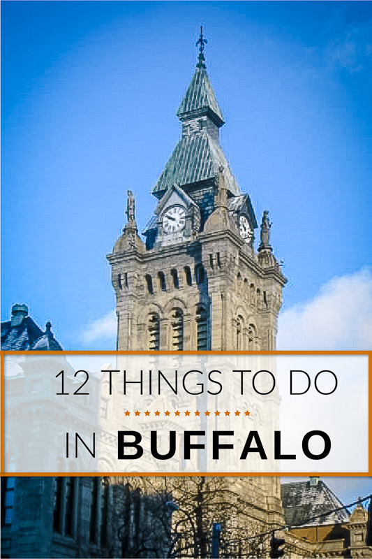 Enjoyed reading this article on the most fun things to do in Buffalo, New York? Pin it!