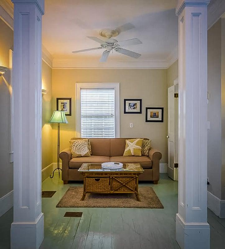 Casa Loca vacation rental in the Florida Keys