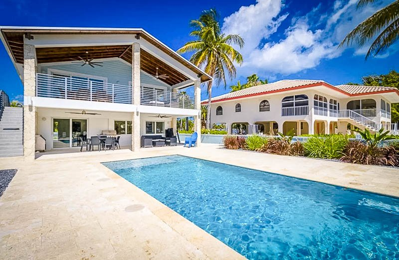 One of the coolest Airbnbs in the Florida Keys (and Florida, in general)