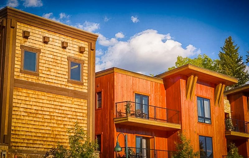 Airbnb in Jackson, Wyoming
