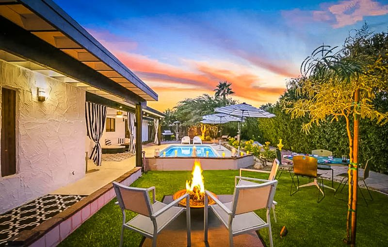 This rental in So Cal is among the very best, especially for large groups of travelers.