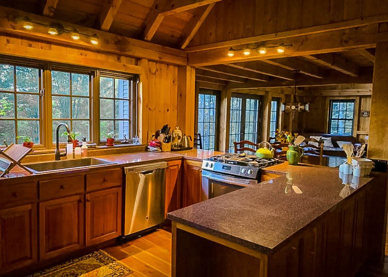 Beautiful Airbnb home in Vermont