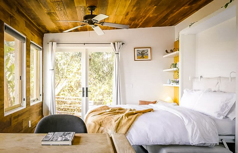 One of the coolest Airbnbs in Southern California.
