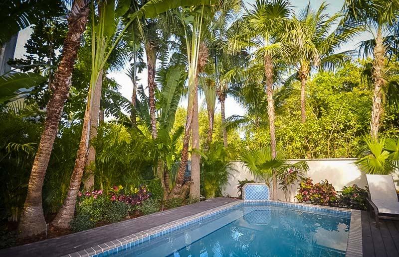 Beautiful villa in Duck Key