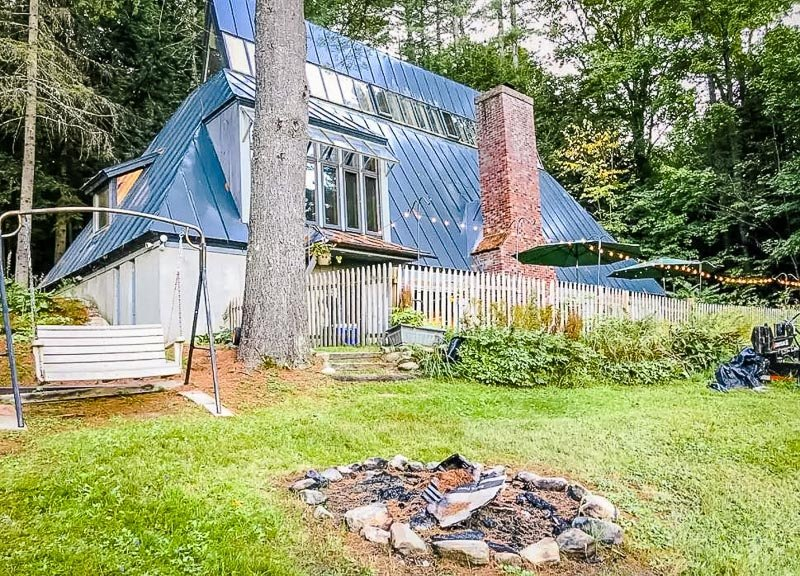 Mad River Valley Airbnb accommodation in Vermont