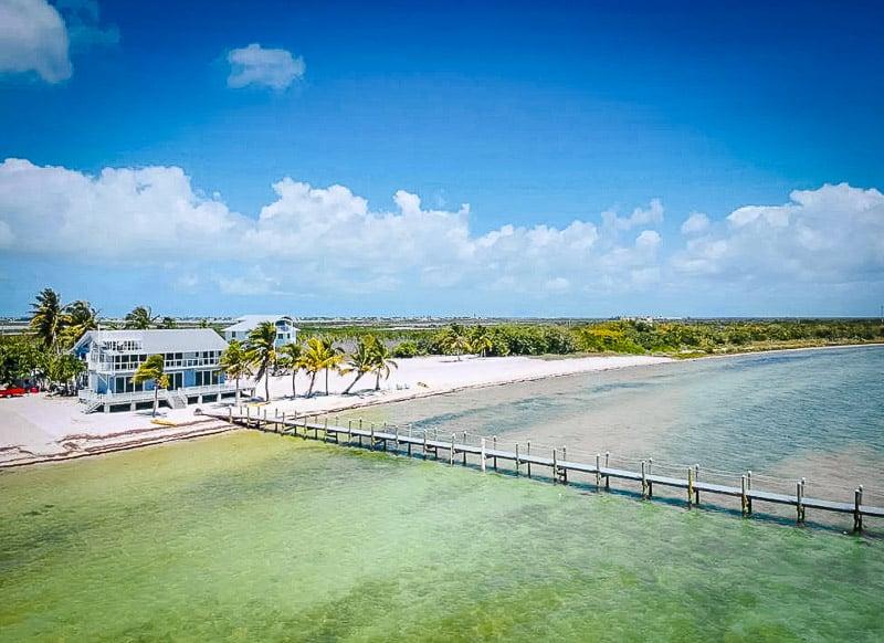 Florida Keys vacation rental at Sugarloaf