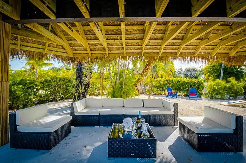 Pelican Palms luxurious villa