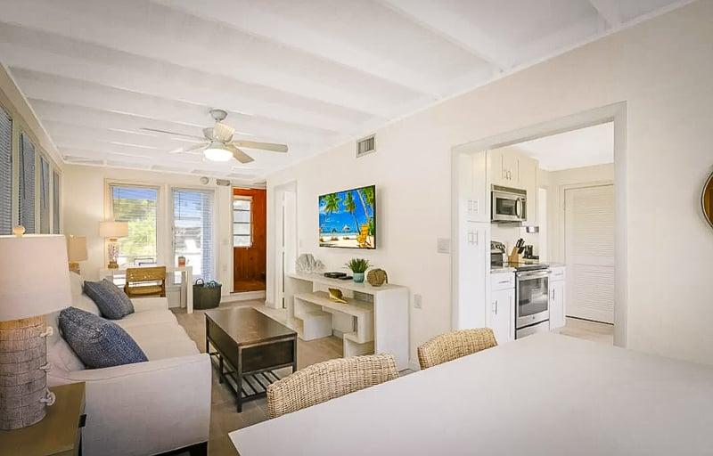 Unique vacation rentals in Florida