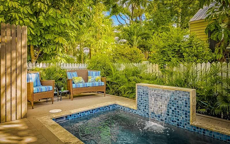 Spacious Airbnb in Key West, Florida