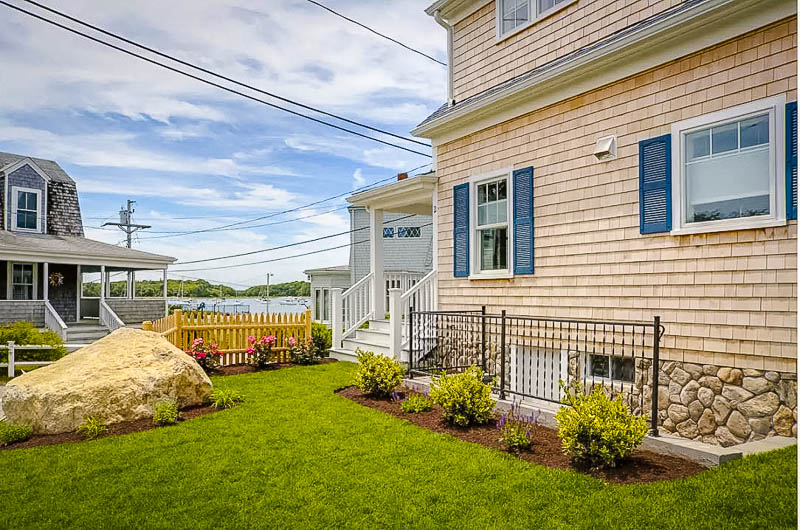 One of the best unique Airbnbs in Cape Cod.