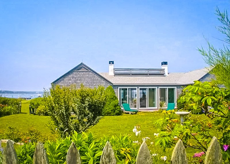 One of the best Airbnbs in Martha's Vineyard