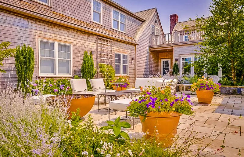 Beautiful home vacation rental in Nantucket, Cape Cod.