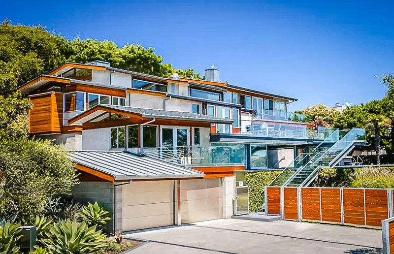 One of the best Airbnbs in the greater San Francisco Bay area
