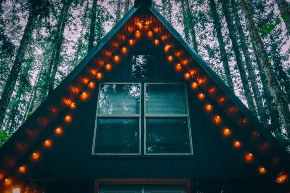 Best Airbnbs in Washington State Featured Image