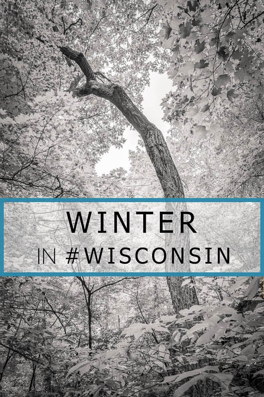 Coolest things to do in Wisconsin during the winter pinterest photo