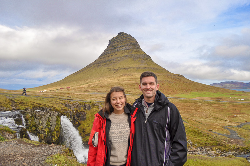 A memorable trip to Iceland!
