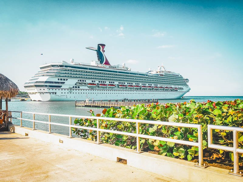 Cruise ship jobs will come back in full force after the pandemic