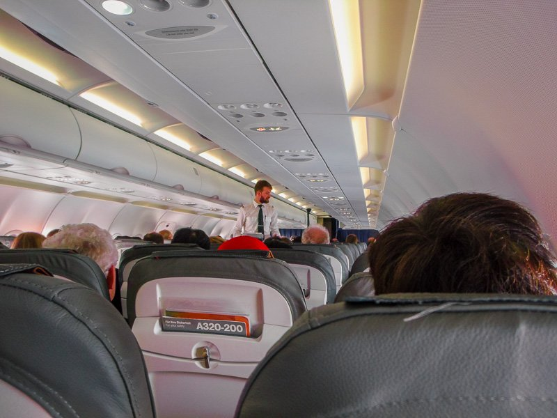 Flight attendants are one of the best and hardest traveling jobs