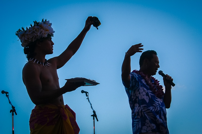 Celebrate the aloha spirit at a Lūʻau. This is among the top things to do on O'ahu
