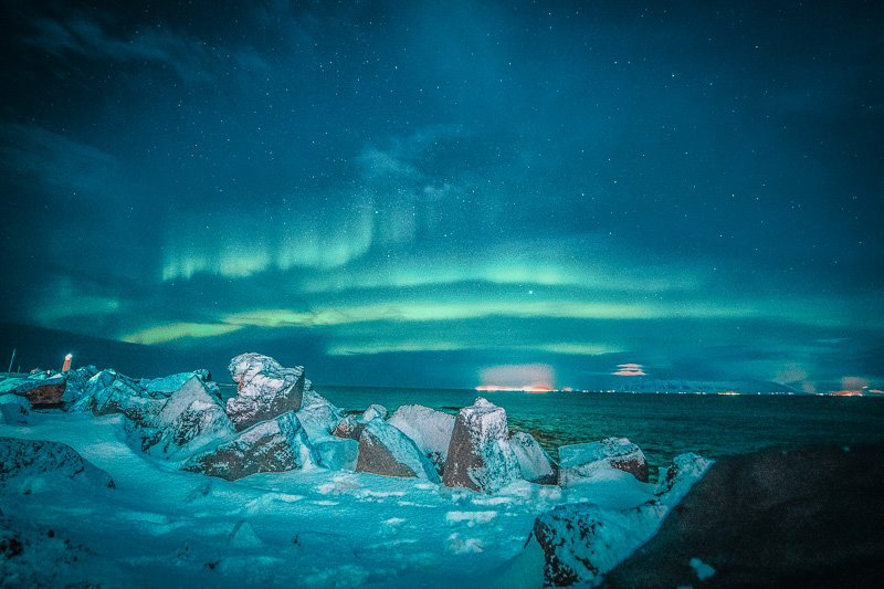 Iceland is one of the most epic places imaginable.