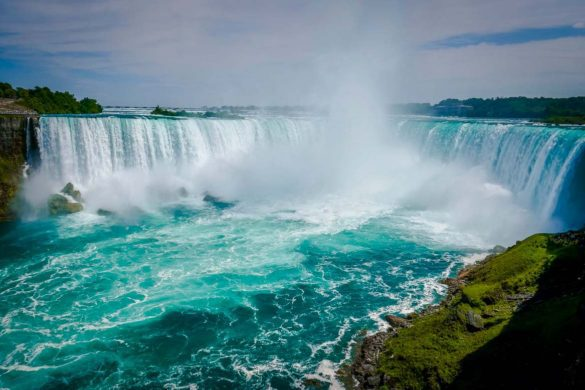 Interesting Facts about Niagara Falls Featured Image