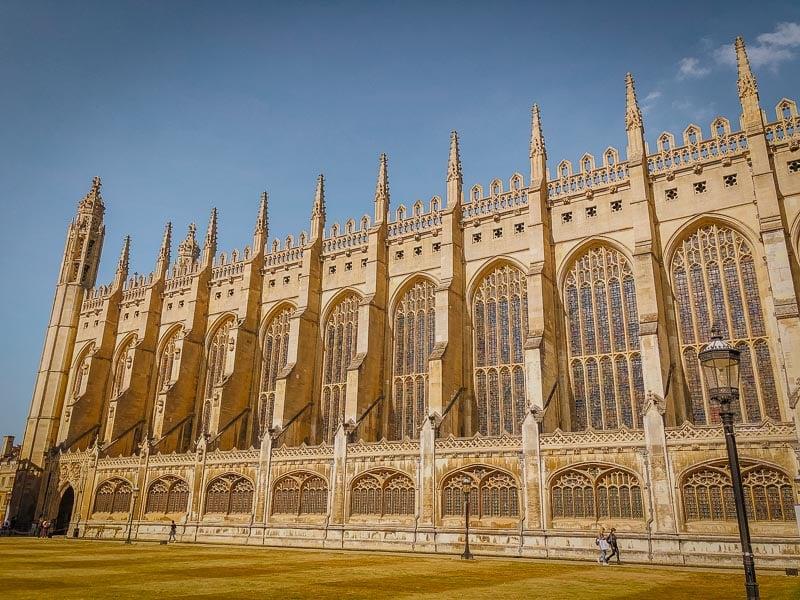 Late Perpendicular Gothic architecture