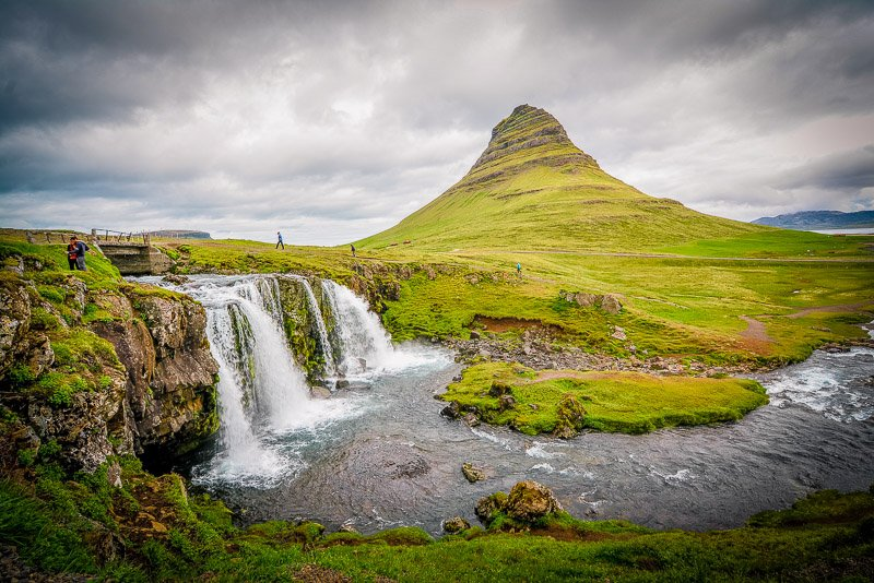 Iceland is a bucket-list worthy destination that's among the top places to go to with friends