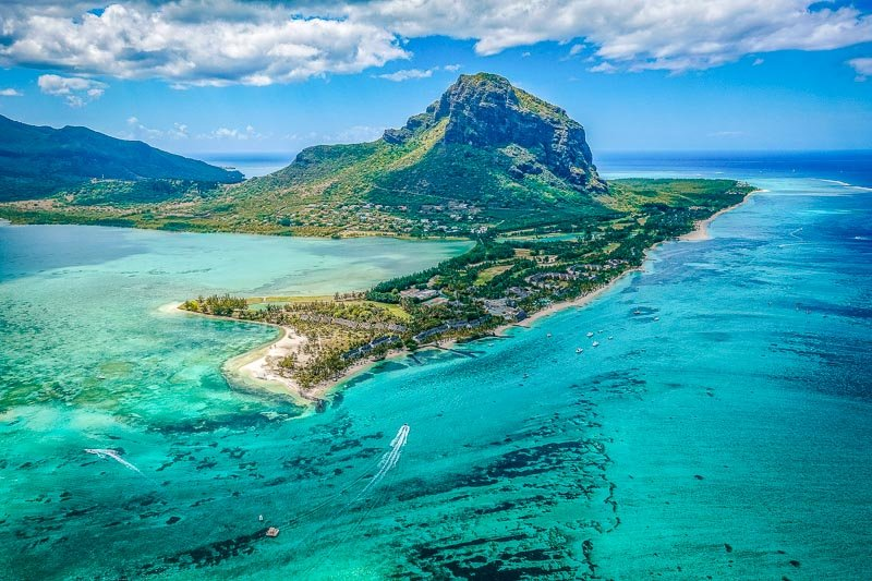 Mauritius is among the nicest countries in the world