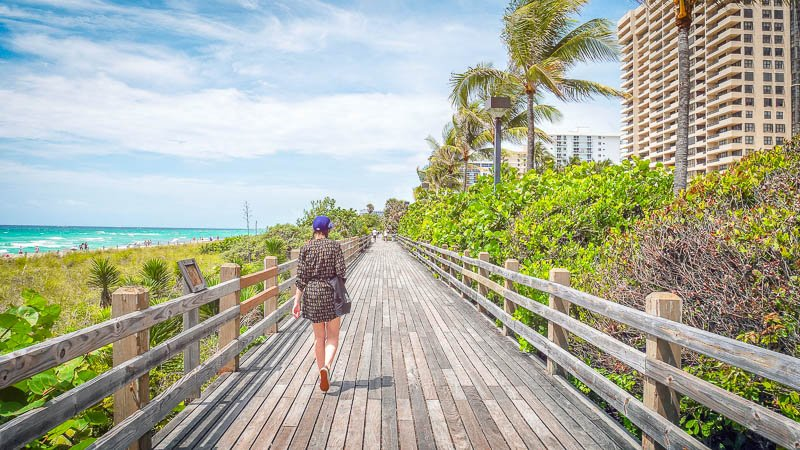 South Beach is one of the top places to stay in Miami, and among the best places to visit in Southern Florida
