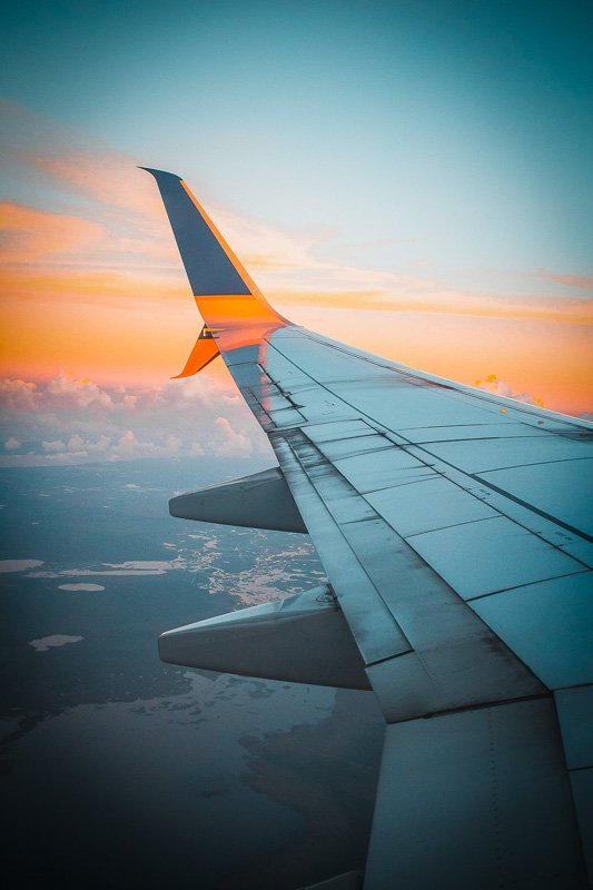 Tips for finding cheap flights to Europe from America