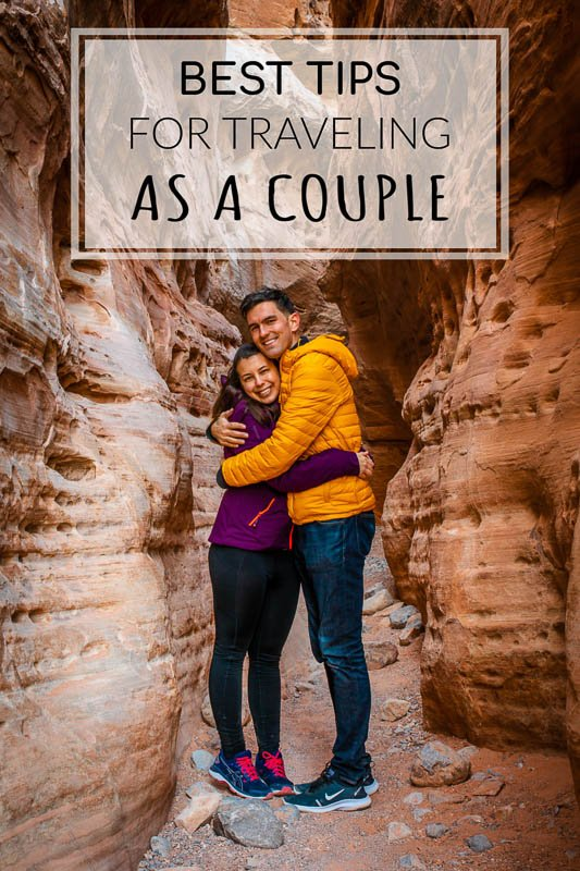Traveling as a couple tips and advice