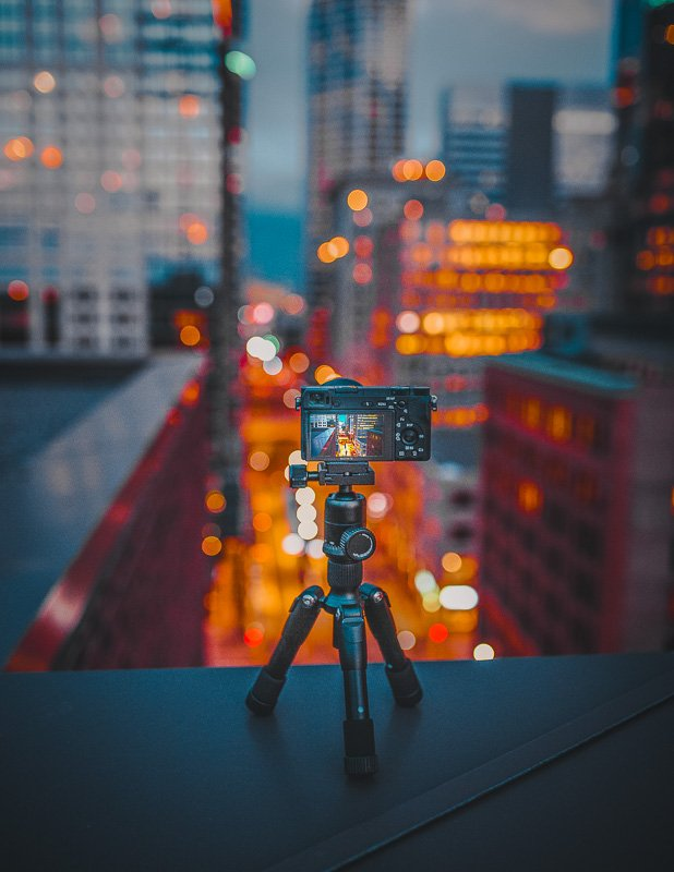 Travel photography jobs are in high demand, thanks to social media