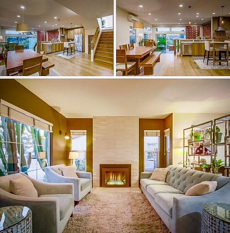 Stunning interior designs and furniture
