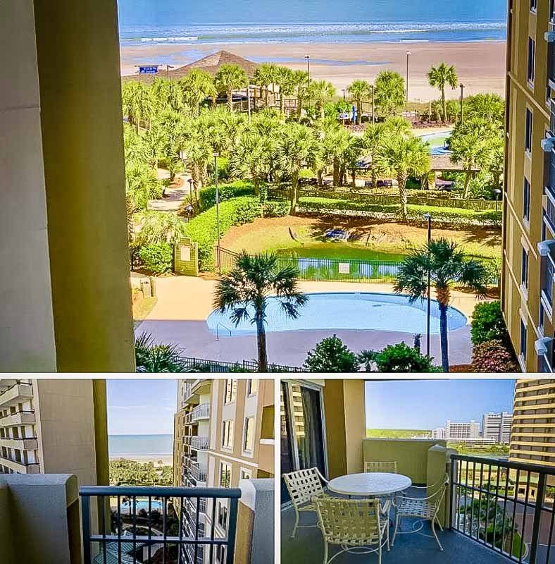 A beautiful condo unit that's perfect for a long term stay.