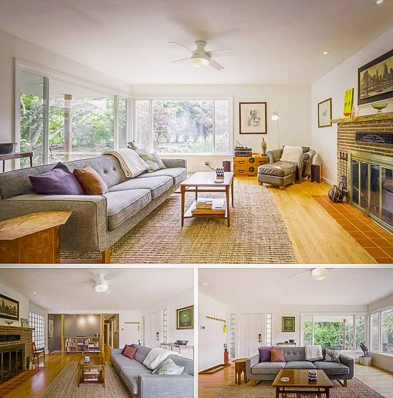 Long-term rental property in Seattle, Washington
