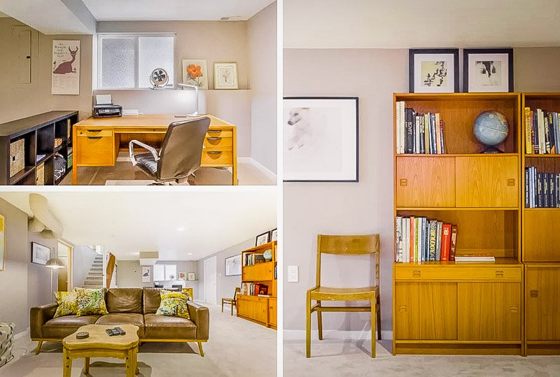 Cozy and inviting place for monthly rent