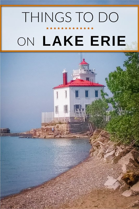 Most unique things to do in Lake Erie Great Lake