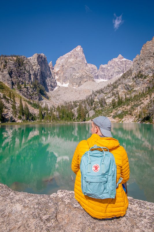 The Tetons are one of the best outdoor destinations and hidden gems imaginable.