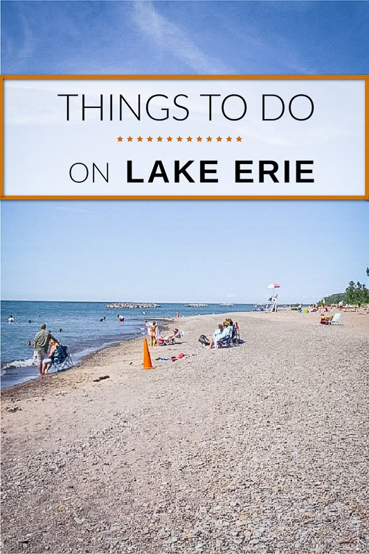 Most under-the-radar things to do in Lake Erie US