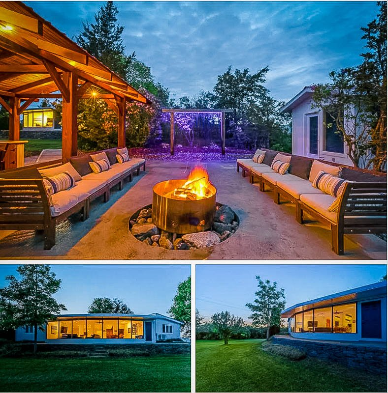 Beautiful Airbnb for rent in Ontario, Canada