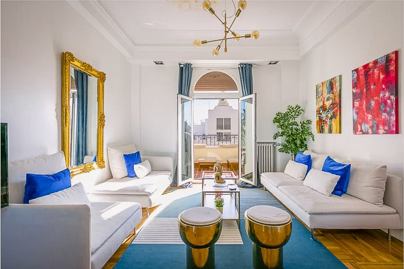 One of the most beautiful Spain vacation rentals on Airbnb
