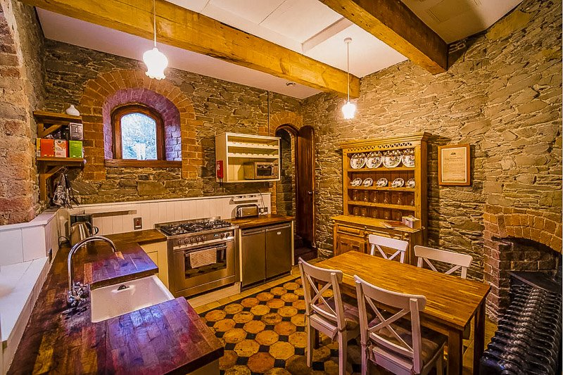 Luxurious and elegant interior décor