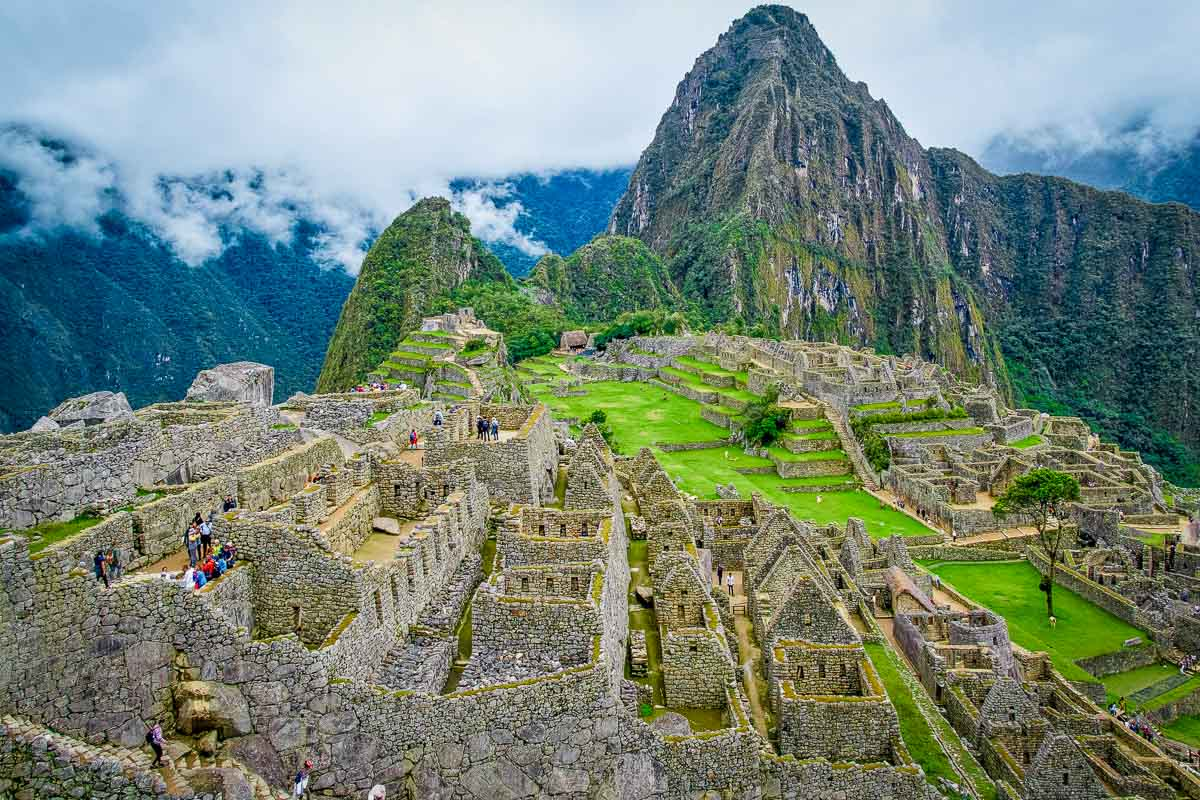 Things to do in South America Featured Image