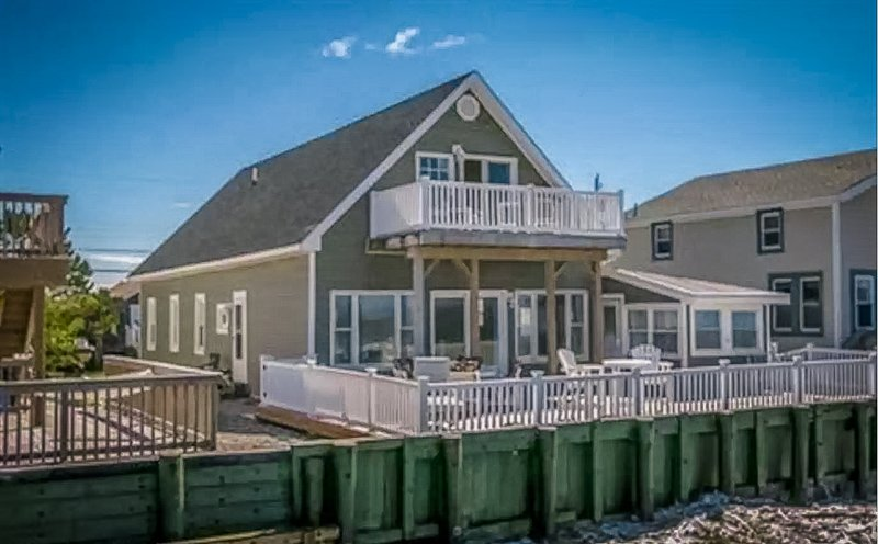 A top vacation rental near Cape May in Jersey