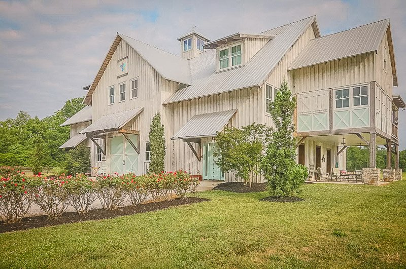 Spacious home in TN for large groups