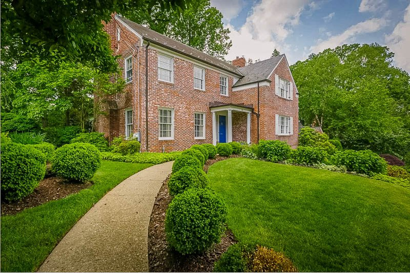 Upscale home for rent in the heart of Maryland